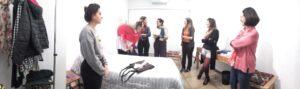 Exposição Residência Adelina | Ateliês abertos com Élle de Bernardini e Natalia Forcada