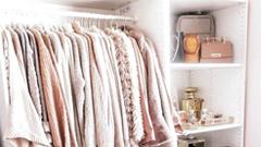 PALESTRA ONLINE   Como organizar o seu guarda roupa