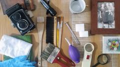 CURSO ONLINE | Conservação Preventiva de Coleções