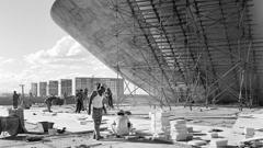 CURSO ONLINE | Quando fomos modernos - Arte, Arquitetura e Design no Brasil