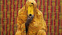 Artes Africanas: Uma Introdução