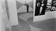 Aspectos do Design de Exposições na Primeira Metade do Século XX