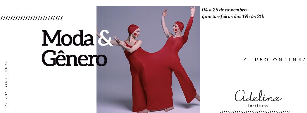 moda e gênero: uma perspectiva histórica