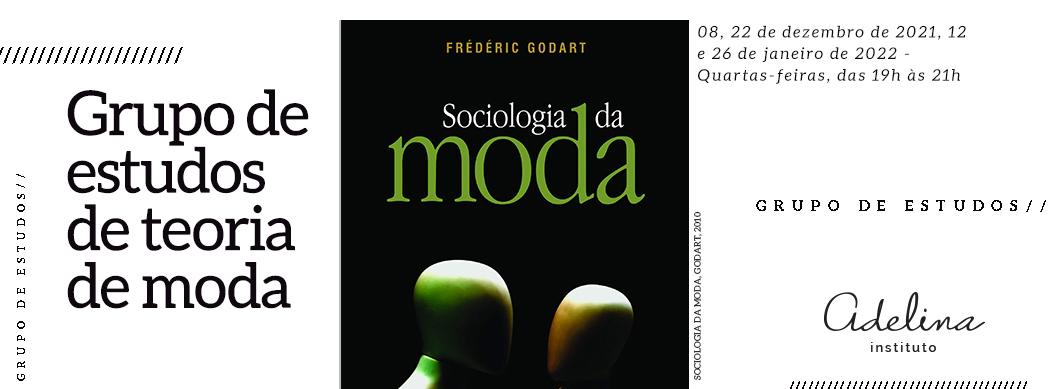 GRUPO DE ESTUDOS DE TEORIA DE MODA