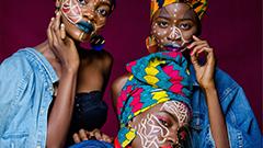 Moda Afro-brasileira